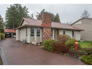 Photo 1: 11757 231 Street in Maple Ridge: East Central House for sale : MLS®# R2519885