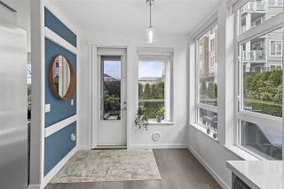 """Photo 11: 103 717 CHESTERFIELD Avenue in North Vancouver: Central Lonsdale Condo for sale in """"Queen Mary"""" : MLS®# R2536671"""
