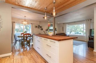Photo 7: 1016 Verdier Ave in BRENTWOOD BAY: CS Brentwood Bay House for sale (Central Saanich)  : MLS®# 793697