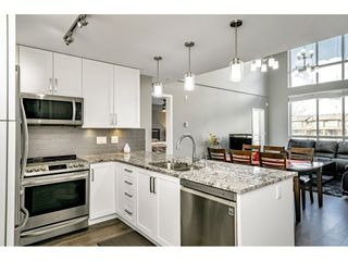 """Photo 12: 410 6490 194 Street in Surrey: Cloverdale BC Condo for sale in """"WATERSTONE"""" (Cloverdale)  : MLS®# R2535628"""