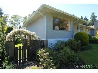 Photo 15: 2547 Chelsea Pl in VICTORIA: SE Cadboro Bay House for sale (Saanich East)  : MLS®# 539432
