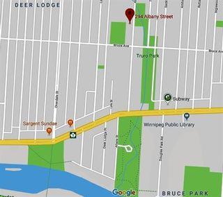 Photo 20: 294 Albany Street in Winnipeg: Deer Lodge Residential for sale (5E)  : MLS®# 1907708