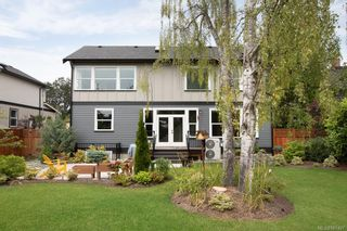 Photo 32: 2075 Neil St in : OB Henderson House for sale (Oak Bay)  : MLS®# 861427
