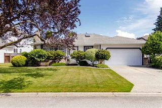 """Photo 1: 1251 NUGGET Street in Port Coquitlam: Citadel PQ House for sale in """"CITADEL"""" : MLS®# R2486721"""