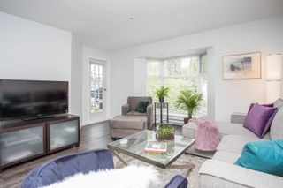 """Photo 3: 306 526 THIRTEENTH Street in New Westminster: Uptown NW Condo for sale in """"Regent Court"""" : MLS®# R2590917"""
