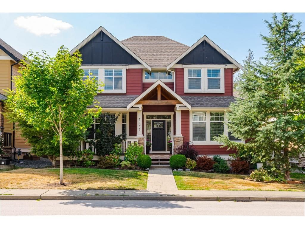 Main Photo: 5055 223 Street in Langley: Murrayville House for sale : MLS®# R2611969