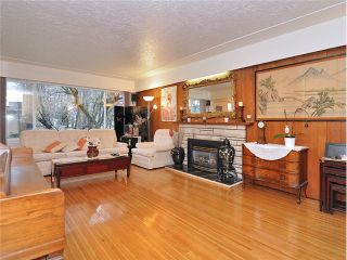 Photo 4: 6848 ROSS Street in Vancouver: South Vancouver House for sale (Vancouver East)  : MLS®# V1041822