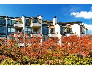 """Photo 10: 9 1201 LAMEY'S MILL Road in Vancouver: False Creek Townhouse for sale in """"ALDER BAY PLACE"""" (Vancouver West)  : MLS®# V888577"""