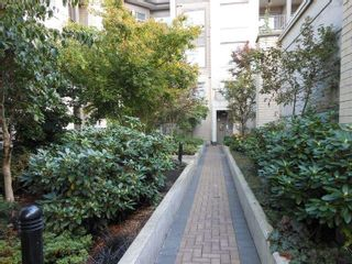 """Photo 10: 214 13468 KING GEORGE Boulevard in Surrey: Whalley Condo for sale in """"Brookland"""" (North Surrey)  : MLS®# R2111340"""
