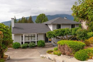 Photo 3: 5123 REDONDA Drive in North Vancouver: Canyon Heights NV House for sale : MLS®# R2613426