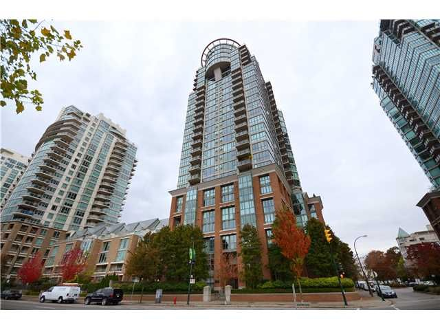 FEATURED LISTING: 1504 - 1088 QUEBEC Street Vancouver