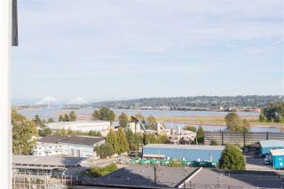 Photo 22: 501 258 NELSON'S COURT in New Westminster: Sapperton Condo for sale : MLS®# R2558072