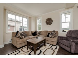 """Photo 6: 53 10151 240 Street in Maple Ridge: Albion Townhouse for sale in """"ALBION STATION"""" : MLS®# R2133799"""