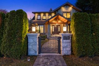 Main Photo: 6196 HIGHBURY Street in Vancouver: Southlands House for sale (Vancouver West)  : MLS®# R2526940