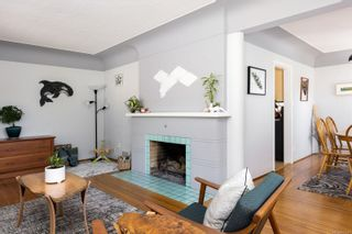 Photo 5: 1198 Munro St in : Es Saxe Point House for sale (Esquimalt)  : MLS®# 871657