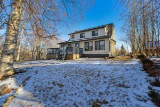 Photo 3: 30 54129 RGE RD 275: Rural Parkland County House for sale : MLS®# E4226059