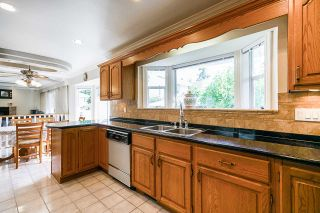 Photo 17: 9062 156A Street in Surrey: Fleetwood Tynehead House for sale : MLS®# R2487642