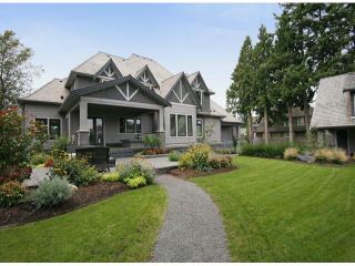 Photo 19: 2328 138TH ST in Surrey: Elgin Chantrell House for sale (South Surrey White Rock)  : MLS®# F1323671
