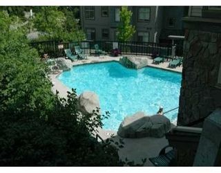 """Photo 4: 2958 SILVER SPRINGS Blvd in Coquitlam: Westwood Plateau Condo for sale in """"TAMARISK"""" : MLS®# V612483"""