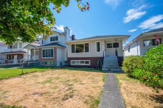 Photo 1: 2182 E 46TH Avenue in Vancouver: Killarney VE House for sale (Vancouver East)  : MLS®# R2607844