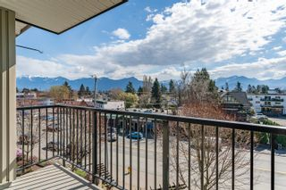 "Photo 22: 416 46289 YALE Road in Chilliwack: Chilliwack E Young-Yale Condo for sale in ""Newmark"" : MLS®# R2353572"