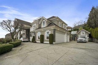 Photo 8: 3138 PLATEAU Boulevard in Coquitlam: Westwood Plateau House for sale : MLS®# R2551923