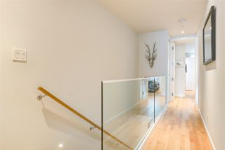 "Photo 10: 2208 WILLOW Street in Vancouver: Fairview VW Townhouse for sale in ""6TH + STEEL"" (Vancouver West)  : MLS®# R2412680"