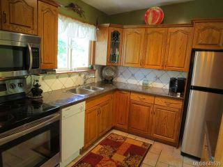 Photo 4: 1955 HOLLY PLACE in COMOX: Z2 Comox (Town of) House for sale (Zone 2 - Comox Valley)  : MLS®# 641539