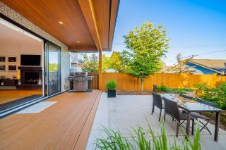 Photo 32: 725 E 15TH STREET in North Vancouver: Boulevard House for sale : MLS®# R2616333