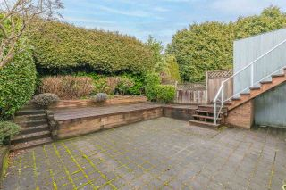 Photo 28: 2349 MARINE Drive in West Vancouver: Dundarave 1/2 Duplex for sale : MLS®# R2591585