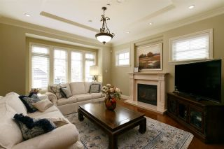 Photo 6: 2135 W 37TH Avenue in Vancouver: Quilchena House for sale (Vancouver West)  : MLS®# R2229085