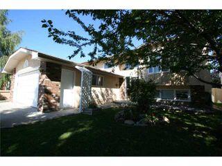 Photo 3: 169 Harvest Oak Way NE in CALGARY: Harvest Hills Residential Detached Single Family for sale (Calgary)  : MLS®# C3535408