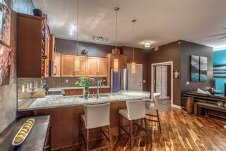 Photo 32: 408 35 Aspenmont Heights SW in Calgary: Aspen Woods Apartment for sale : MLS®# A1149292