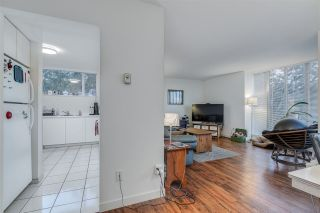 """Photo 4: 601 3061 E KENT AVENUE NORTH in Vancouver: South Marine Condo for sale in """"The Phoenix"""" (Vancouver East)  : MLS®# R2573421"""