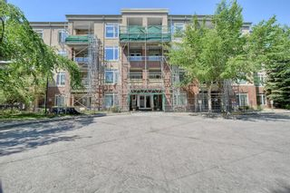 Main Photo: 4201 24 Hemlock Crescent SW in Calgary: Spruce Cliff Apartment for sale : MLS®# A1125895