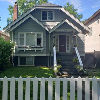 FEATURED LISTING: 2715 16TH Avenue West Vancouver