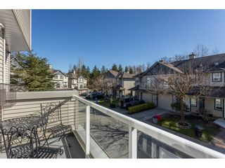 "Photo 32: 43 11229 232 Street in Maple Ridge: East Central Townhouse for sale in ""FOXFIELD"" : MLS®# R2566585"