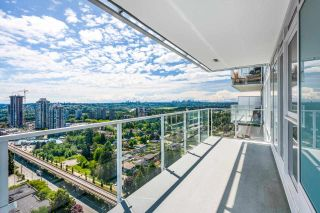 """Photo 19: 2302 652 WHITING Way in Coquitlam: Coquitlam West Condo for sale in """"Marquee"""" : MLS®# R2591895"""