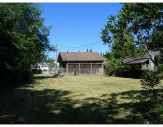 "Photo 9: 5734 NICKERSON Road in Sechelt: Sechelt District House for sale in ""West Sechelt"" (Sunshine Coast)  : MLS®# V774538"