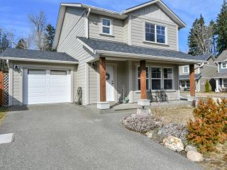 Photo 28: 31 1120 EVERGREEN ROAD in CAMPBELL RIVER: CR Campbell River Central House for sale (Campbell River)  : MLS®# 807845