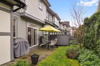 "Photo 17: 78 8138 204 Street in Langley: Willoughby Heights Townhouse for sale in ""Ashbury & Oak"" : MLS®# R2528144"