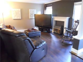 Photo 3: 21189 122ND AV in Maple Ridge: Northwest Maple Ridge House for sale : MLS®# V1080385