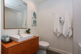 """Photo 12: 506 518 BEATTY Street in Vancouver: Downtown VW Condo for sale in """"Studio 518"""" (Vancouver West)  : MLS®# R2540044"""