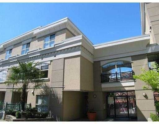 """Main Photo: 216 332 LONSDALE AV in North Vancouver: Lower Lonsdale Condo for sale in """"CALYPSO"""" : MLS®# V566523"""