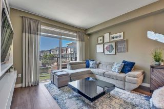 """Photo 4: 15 20857 77A Avenue in Langley: Willoughby Heights Townhouse for sale in """"WEXLEY"""" : MLS®# R2603738"""