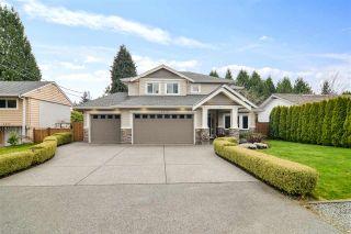 Main Photo: 13810 BLACKBURN Avenue: White Rock House for sale (South Surrey White Rock)  : MLS®# R2550891
