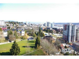 Photo 2: 2001 121 10TH Street in New Westminster: Uptown NW Condo for sale : MLS®# V935471