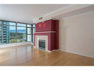 Photo 10: 901 1710 Bayshore Drive in Vancouver: Coal Harbour Condo  (Vancouver West)  : MLS®# V1048157