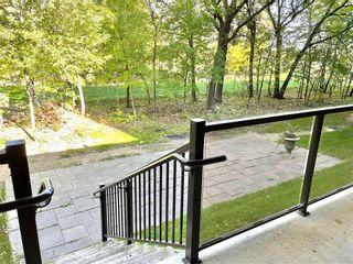 Photo 27: 1318 80 Snow Street in Winnipeg: University Heights Condominium for sale (1K)  : MLS®# 202122853