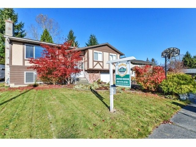 """Main Photo: 20725 47A Avenue in Langley: Langley City House for sale in """"UPLANDS / CITY PARK"""" : MLS®# F1426773"""